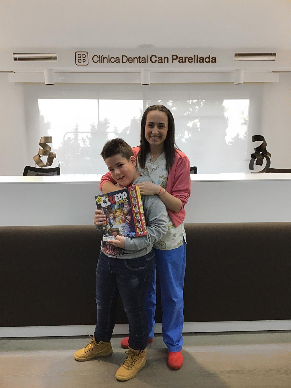 premio clínica dental en Terrassa