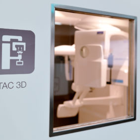 TAC 3D dental
